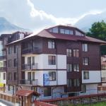 Mountain Romance Apartments & Spa, Bansko