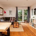Stylish Modern Flat in Peckham, London