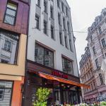 Copper Residence, Rīga