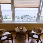 Квартира с видом на Волгу, Saratov