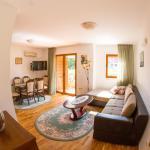 Apartment Nlb, Budva