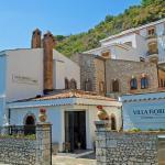 Hotel Villa Fiorita,  Taormina