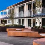 Tradewinds Hotel, Fremantle