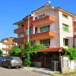 Zdjęcia hotelu: Guest House Savovi, Czernomorec