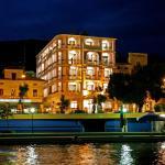 Hotel Mozart, Opatija