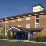 Premier Inn Newcastle Washington,  Washington