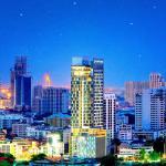 Aetas Lumpini,  Bangkok