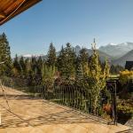 Rezydencja Górska z sauną,  Kościelisko