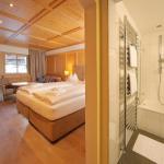 Hotel Petersboden, Lech am Arlberg