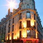 Hôtel Restaurant Le Regina, Le Puy en Velay