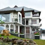 Villa Mount Royal, Nuwara Eliya