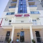 Hotel Garanti, Batumi