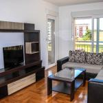 Apartment Vale Sorda, Bar