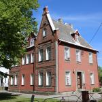 Red House Apartment,  Pärnu