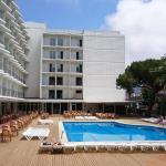 Gran Hotel Don Juan Palace, Lloret de Mar