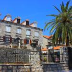 Apartments Stone Villa Baosici, Herceg-Novi