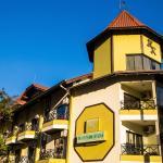 Hotel Kirst, Piratuba