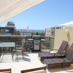Amazing Sea View Duplex,  Tel Aviv