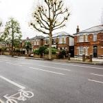 Veeve - House Goldhawk Road - Hammersmith, London