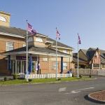 Premier Inn Stockton-On-Tees/Hartlepool,  Wolviston