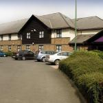 Premier Inn Stockton-On-Tees/Middlesbrough,  Stockton-on-Tees