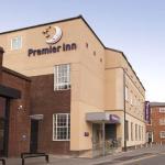 Premier Inn Stratford- upon- Avon Central, Stratford-upon-Avon