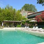 Hotel La Source,  Villeneuvette