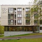 G9 Hotel, Zelenogorsk