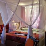 Gattomatto Inn, Kampala