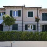 Cristiana Apartment, Sirolo