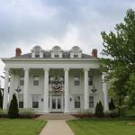 The White House of Wisconsin Rapids, Wisconsin Rapids