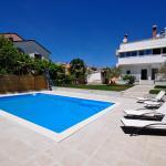 Cancar Apartments, Novigrad Istria