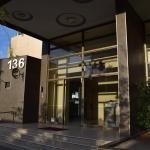 Departamento Lord Cochrane 136, Santiago
