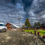 The Cannery Lodge,  Kenai