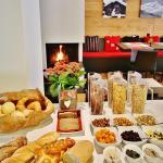 Elite Alpine Lodge - Apart & Breakfast,  Saas-Fee