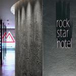 Rock Star Hotel,  Osaka
