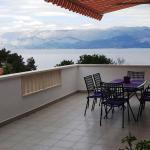 Seaview beach Apartments vila Neve, Bogomolje
