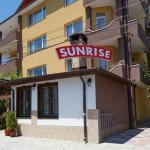 Hotel Sunrise, Ravda