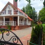 Dom Wakacyjny na Mazurach, Ogonki