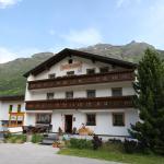 Hotellbilder: Haus Vermunt, Galtür