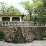 Hacienda Maria Elena, Tepoztlán