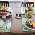 Kenting COMIC B&B, Daguang