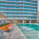 Luxury Brand New Apartment Morros City Bocagrande, Cartagena de Indias