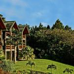El Establo Mountain Hotel,  Monteverde