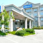 Hotel Pictures: Coast Abbotsford Hotel & Suites, Abbotsford