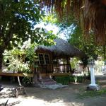 The Banyan House, Gili Air