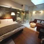 February Hotel Apsan, Daegu