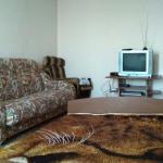 2Rooms apartment on Dzerzhinskogo 1, Arkhangelsk