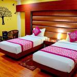 Geetika Galaxy Hotel, Kānpur