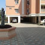 La Celeste Service Apartments, Chennai